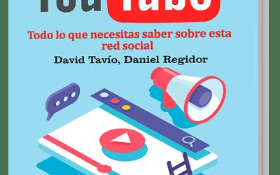 Ya está disponible el «GuíaBurros: YouTube», de David Tavío